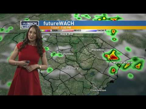 Your Full Miss South Carolina Weekend Forecast