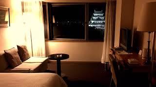 Nagoya castle & westin hotel