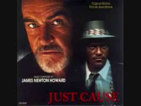 Just Cause - Suite (James Newton Howard)