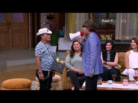 The Best Of Ini Talkshow - Pak RT Sibuk Nyari Tambahan