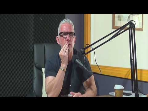 Australian Fitness Podcast Episode 2 - Damon Hayhow
