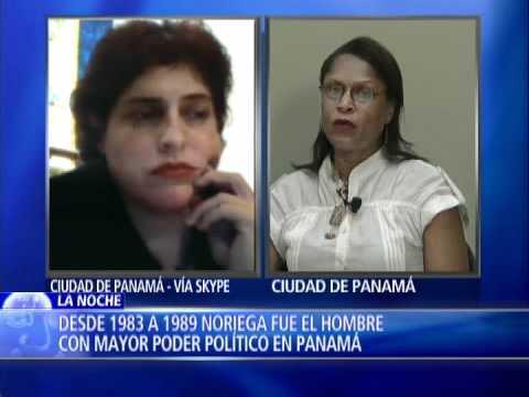 Reacciones al regreso del exdictador Manuel Antonio Noriega a Panamá 5/6