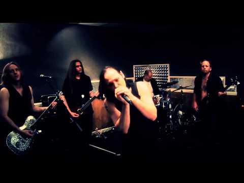 Descendants Of Cain - Oubliette (Studio Performance Video)
