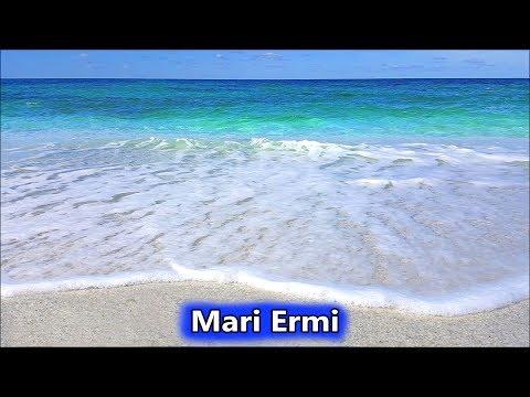 Spiaggia di Mari Ermi a Cabras ~ Oristano ~ 17 Settembre 2017 | Viaggiare in Sardegna