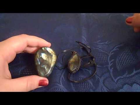 Лунный камень : Лабрадор. Магические свойства лабрадора. Любимый камень.