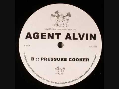 Agent Alvin - Pressure Cooker