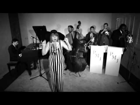 Sugar, We're Going Down   Vintage Big Band   Style Fall Out Boy Cover ft  Joey Cook 1