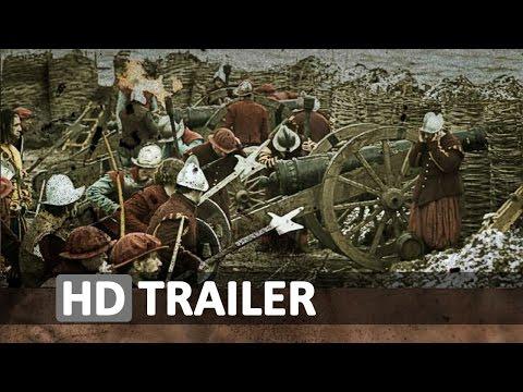 KENAU – 300 gegen die Armee Spaniens | Deutsch / German Trailer