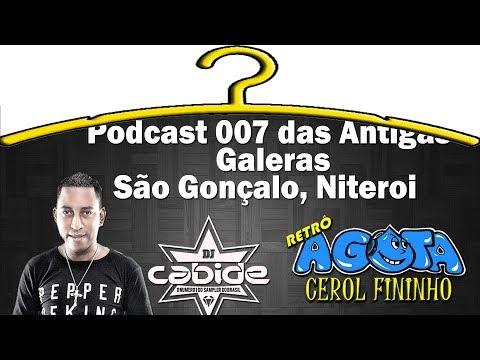 Dj Cabide Podcast #007