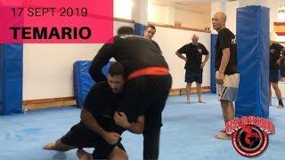 Defensa Personal Hapkido en Kihop Figueres (Koki Sul)