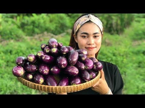 Yummy cooking Eggplant with pork recipe - Eggplant recipe