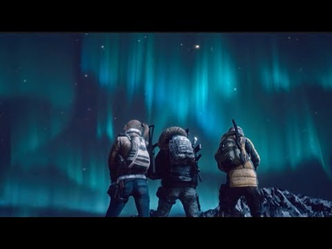 VIKENDI NIGHT MODE IS COMING GAMEPLAY! AURORA IS AMAZING!! | PUBG Mobile -  YouTube