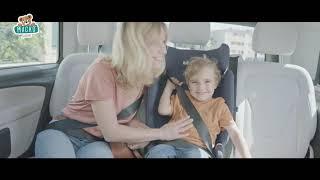 Autós gyerekülés Beaba