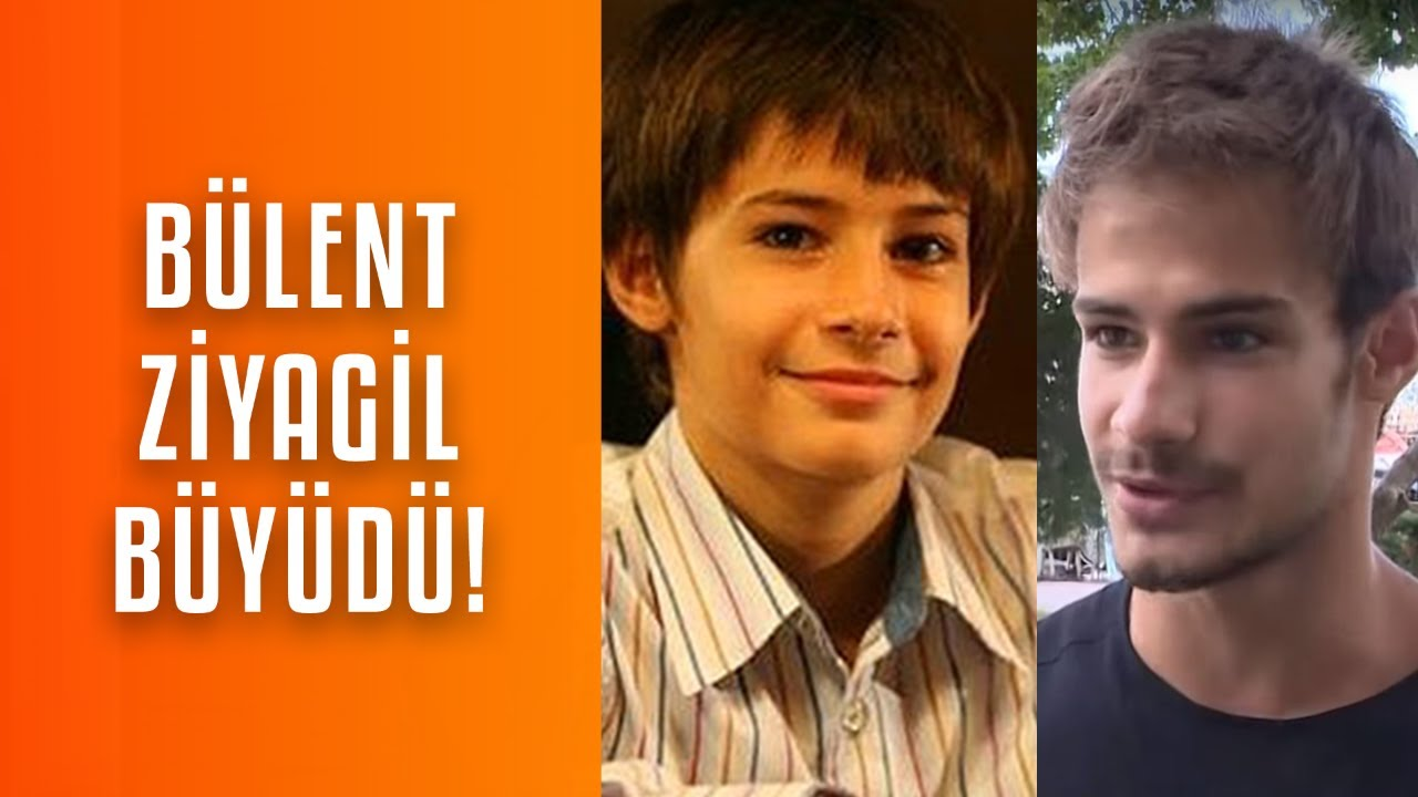 Aşkı Memnu'nun Bülent Ziyagil'i Batuhan Karacakaya ile 10 yıl sonra ilk röportaj!