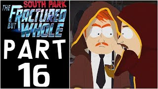 "Video South Park: The Fractured But Whole - Let's Play - Part 16 - ""The Police's Secret"" download MP3, 3GP, MP4, WEBM, AVI, FLV November 2017"