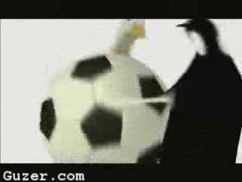 Animal football/soccer