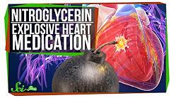 Nitroglycerin: Explosive Heart Medication