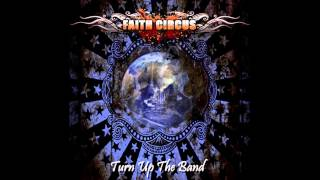 Faith Circus   For Your Eyes Only (duet with Robin Beck) (Sheena Easton cover)