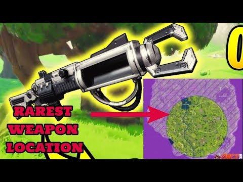 Full Download The Secret Gun In Fortnite Battle Royale Zapatron Sniper