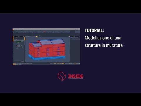 Arco In Muratura Calcolo.Modellazione Di Strutture In Muratura Inside Software Calcolo Strutturale