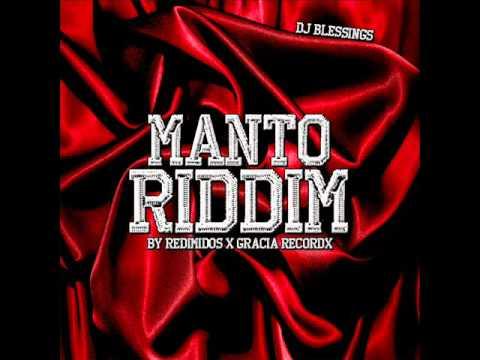 MANTO RIDDIM INSTRUMENTAL by RG RECORDX