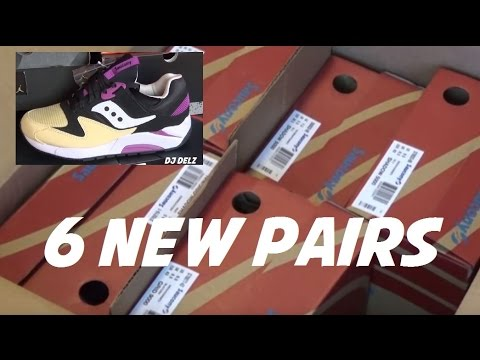 saucony grid 9000 peanut butter and jelly