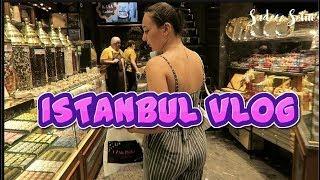 Video ISTANBUL BULUSMAM ve BEBEK || ISTANBUL VLOG #2 download MP3, 3GP, MP4, WEBM, AVI, FLV Desember 2017