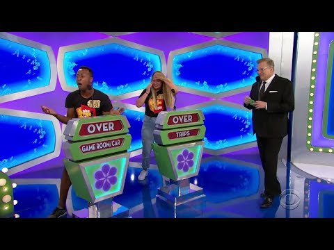 Producer Brent - The Price is Right Had The Most Painful Ending To An Episode Ever