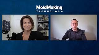 Amerimold 2021 - Plastics Market Update feat. Christina Fuges and Steve Kline Jr.