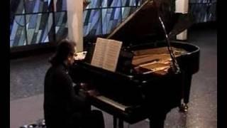 Nageeb Gardizi plays Scriabin - feuillet d
