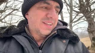 Ново-Ивановка Кедабек Азербайджан Novo-İvanovka Gədəbəy 16.03.2019