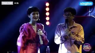 Cưới Nhau Đi (Yes I Do) | Hiền Hồ x Bùi Anh Tuấn | Live Stand By Star - Kinglive