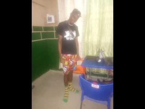 Real gang of slaughter, real Accra niger