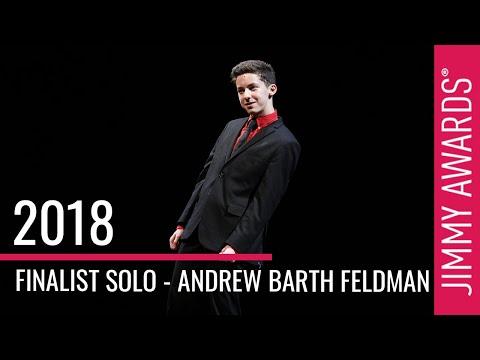 Jimmy Award Winner Andrew Barth Feldman to Star in Dear Evan Hansen on Broadway