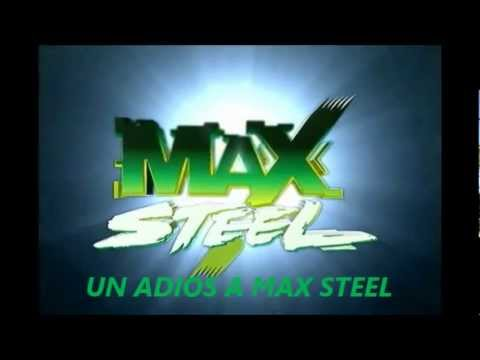 ADIOS MAX STEEL Videos De Viajes