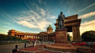 Санкт Петербург отмечает День города