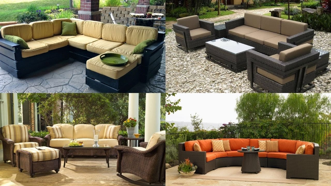 New model Outdoor Furniture Designs | Backyard Furniture Designs | Furniture Designs | KGS Interior