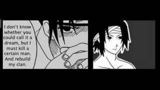 Sasuke And Sakura's Life Together -Part 1 of 3- The Proposal