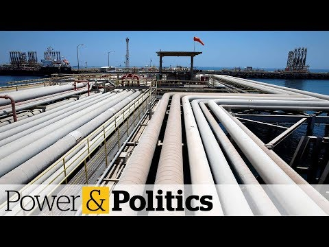 Is Canada too reliant on Saudi Arabia's oil? | Power & Politics