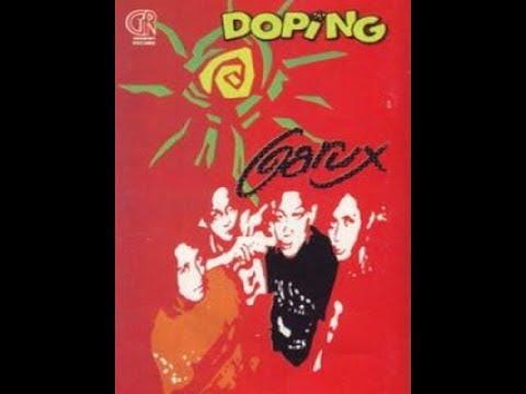 Garux Doping Full Album
