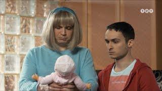 Семейка У. 3 эпизод