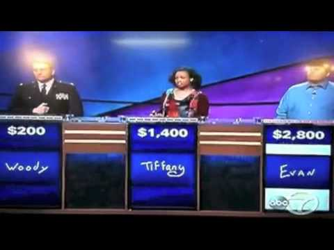 NORML on Jeopardy