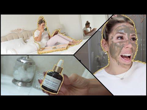 מוצרי טיפוח לעור מושלם! ספא בבית!