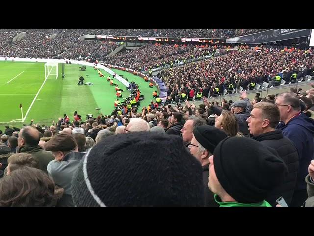 West Ham United 1-0 Arsenal #1