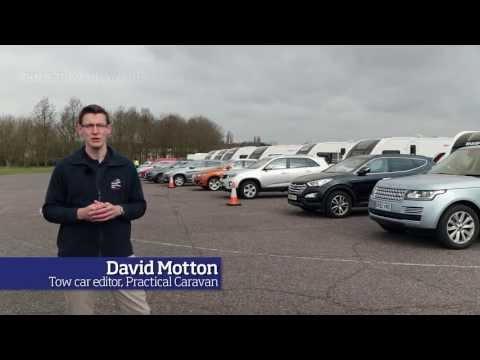 2013 Tow Car Awards Preview   Practical Caravan Magazine