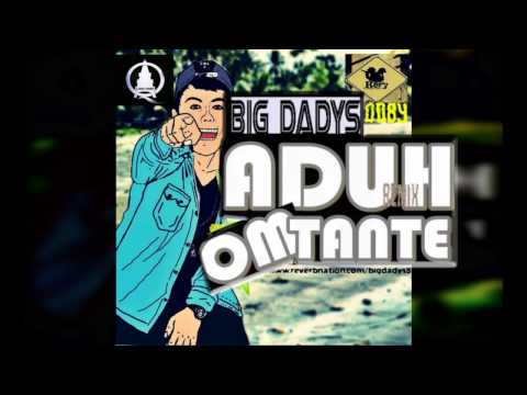ADUH OM TANTE-RIELL MC ( cover song by BIG DADYS ) official audio