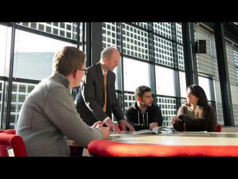 Energy Engineering at INTO University of East Anglia