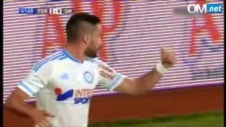 Amical - Fenerbahçe - Marseille : 3-1