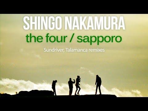 Shingo Nakamura - Sapporo (Talamanca Remix) [Silk Music]