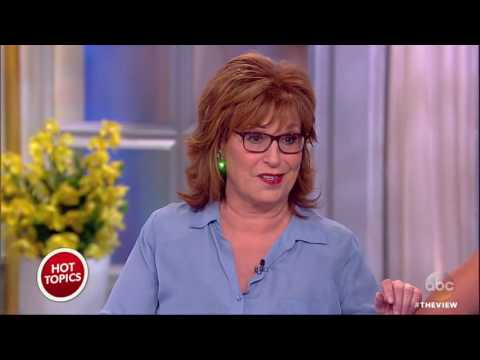 Why Guys Keep Affairs To Themselves | The View